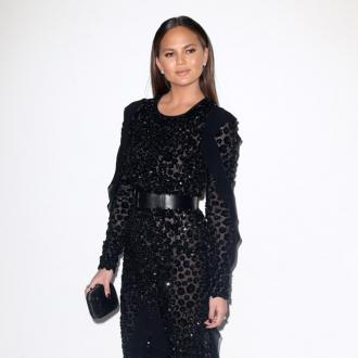 Chrissy Teigen Wants To Meet Prince William And Kate