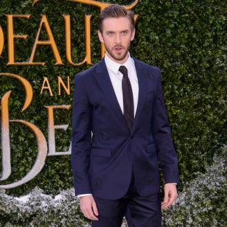 Dan Stevens 'Delighted' With Cgi In Beauty And The Beast