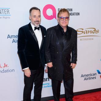 Elton John's Marriage Is 'Better'