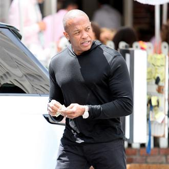 Dr. Dre 'Handcuffed By Police' After Driveway Clash