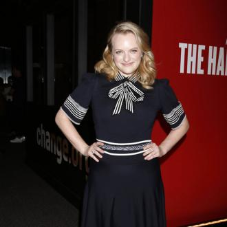Elisabeth Moss Claims She Is Boring