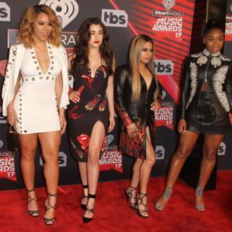 Fifth Harmony's Devilish Side