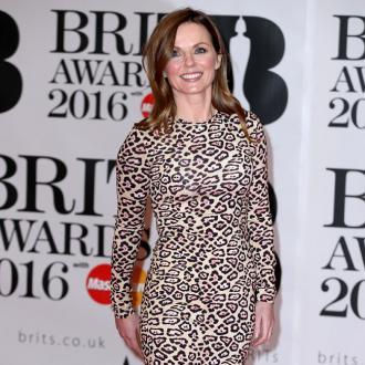 Geri Horner 'Sets Her Sights On A Tv Presenting Career'