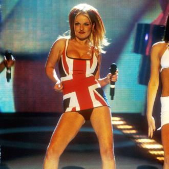 Geri Horner was told 1997 Union Jack dress was 'racist'
