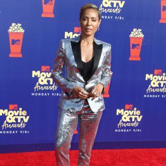 Jada Pinkett Smith opens up on 'internal obstacles' during emotional MTV speech