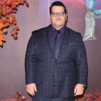 Josh Gad says he's struggling to cope with coronavirus crisis