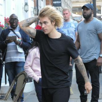 Justin Bieber shares a prayer amid coronavirus pandemic