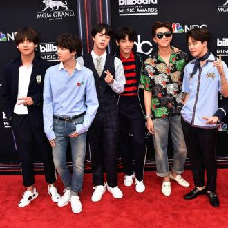 BTS are back after a 'period of rest'