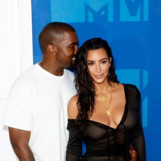 Kanye West Pushed For More Kids With Kim Kardashian West