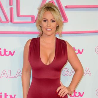 Kate Wright 'nervous' to model swimwear collection