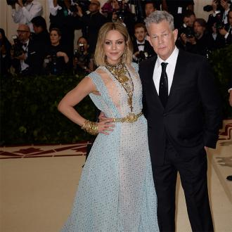 David Foster 'won the lottery' with Katharine McPhee