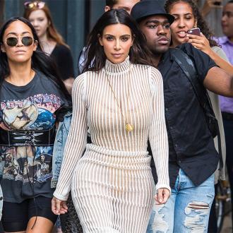 Kim Kardashian: 'I Can Handle Fame'