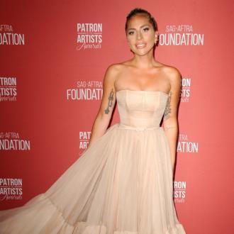 Lady Gaga thrilled by A Star Is Born's BAFTA win