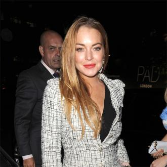 Woman Branded Prostitute By Lindsay Lohan Is Fashion Designer