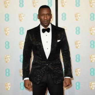Mahershala Ali: Basketball is the perfect preparation for Hollywood