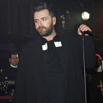 Mark Feehily can't wait to be a dad