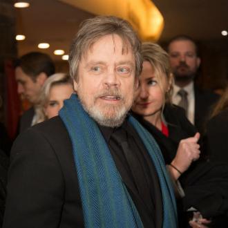 Mark Hamill says it isn't his job to enjoy the new Star Wars films