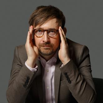 Neil Hannon has written 12 songs for the Father Ted Musical