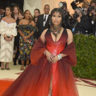 Nicki Minaj: I was bullied into silence