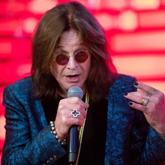 Ozzy Osbourne's new album saved him after recent health scare