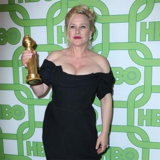 Patricia Arquette: Awards don't matter to me