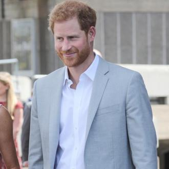Prince Harry's new TV series to focus on people 'fighting back from darkest places'