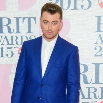 Sam Smith 'Scared' For Tour