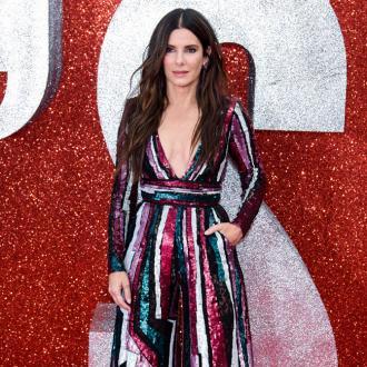 Sandra Bullock won't be setting Keanu Reeves up on any dates