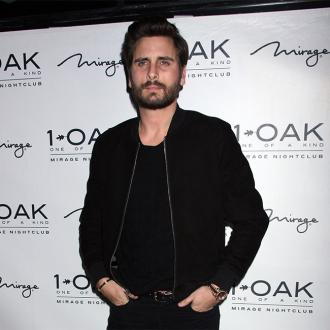 Scott Disick's Pals Fear The Worst