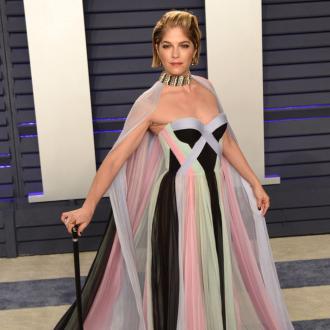Selma Blair 'appreciated every second' of Oscars appearance