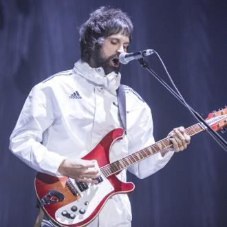 Serge Pizzorno has started work on next Kasabian LP