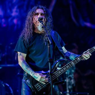 Slayer play last ever UK show at Download Festival