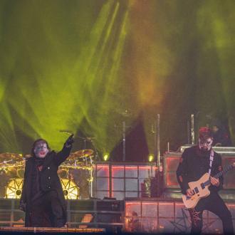 Slipknot's Jim Root cannot compare new album to Iowa