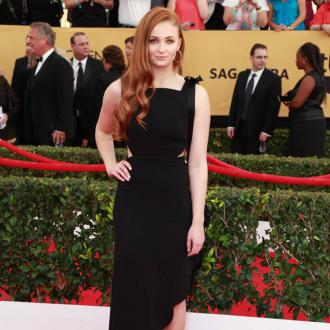Sophie Turner set to tie the knot on the same day as Zoe Kravitz