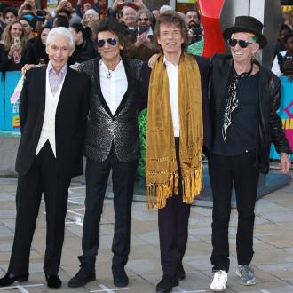 Rolling Stones Planning New World Tour