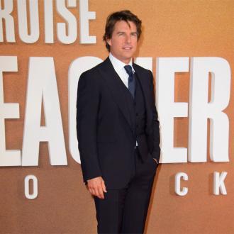 Tom Cruise 'Feels Lucky' Jack Reacher: Never Go Back Has Strong Female Role