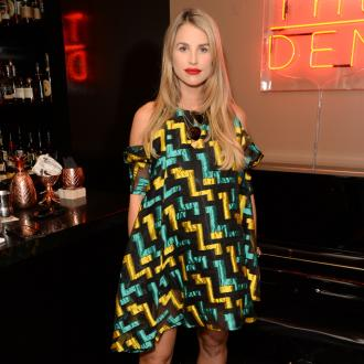 Vogue Williams: I'm not obsessing over pregnancy