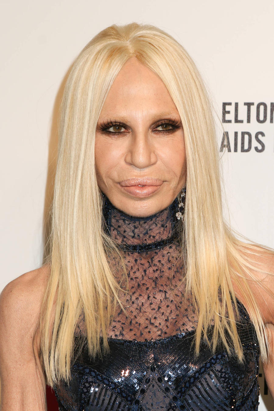 Donatella Versace Nude Photos 91