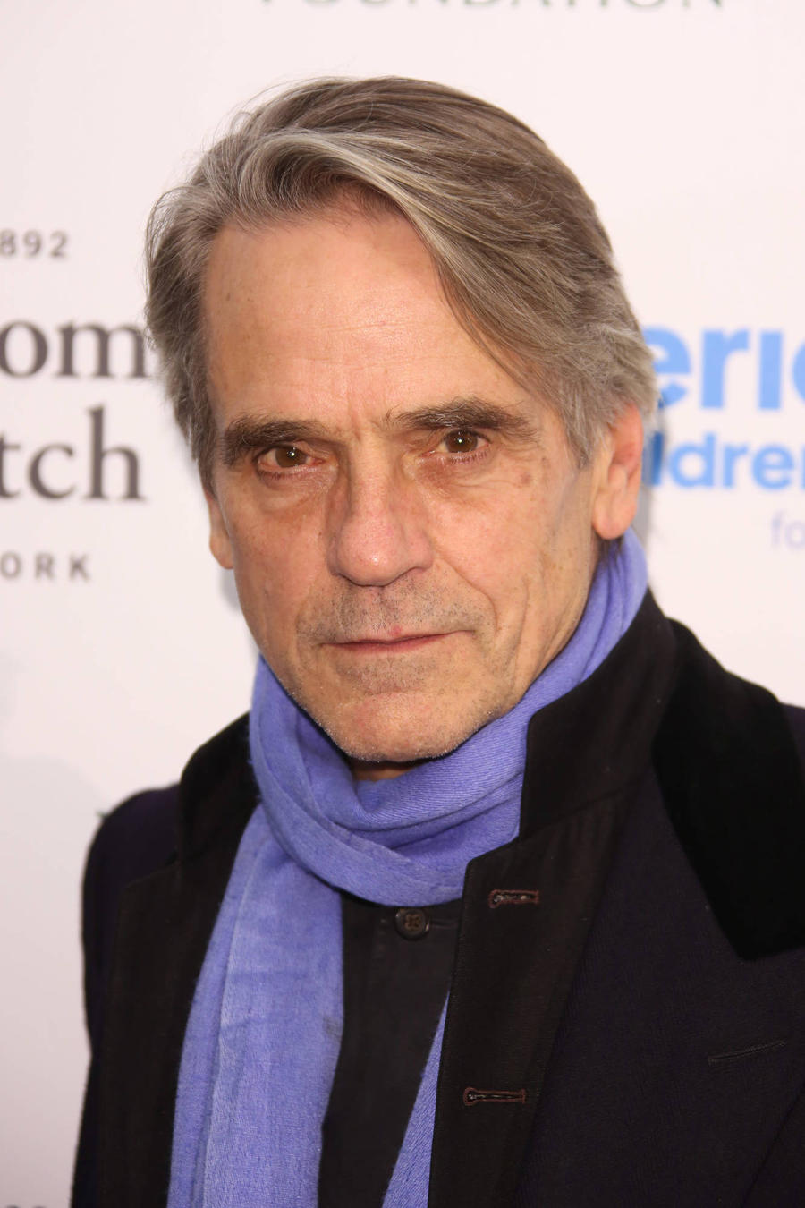 Jeremy Irons | Biography, News, Photos and Videos ...  Jeremy Irons | ...