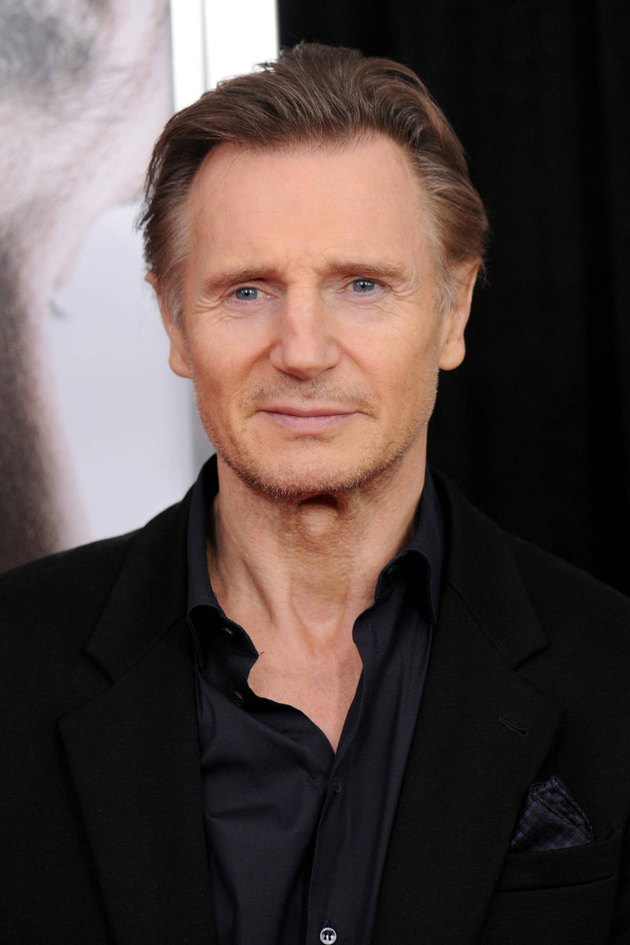 Liam Neeson And Olivia Wilde Are Paul Haggis Third Person: Biography, News, Photos And Videos