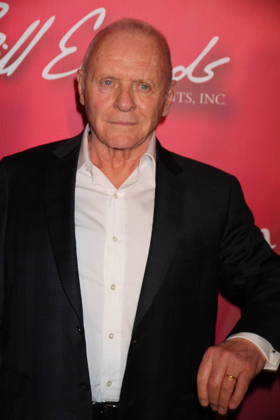 Anthony Hopkins | Biography, News, Photos and Videos ... Anthony Hopkins