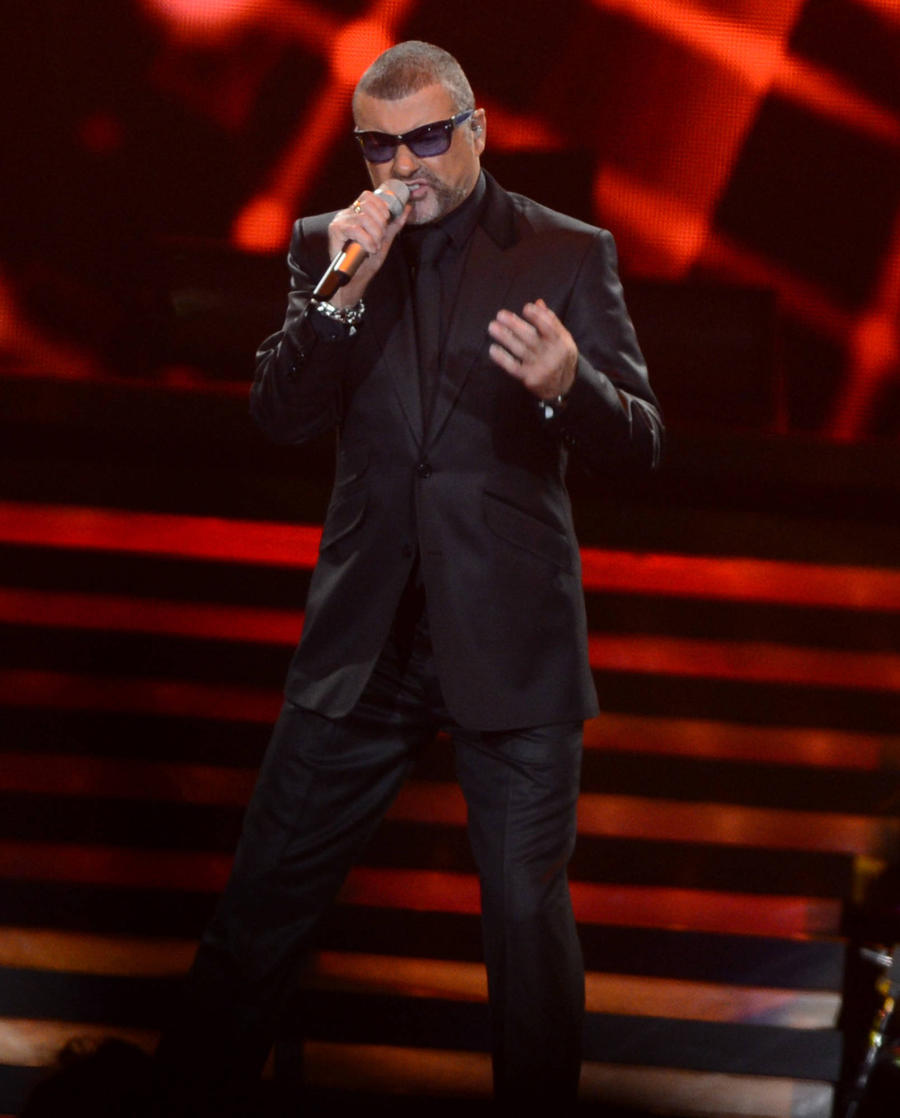 Andrew Ridgeley 'In Limbo' As He Awaits George Michael's Funeral