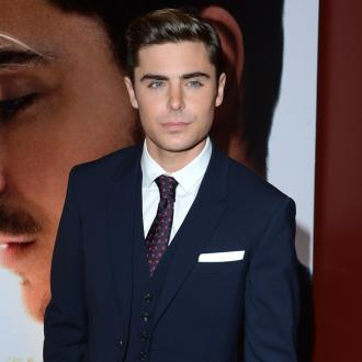 Zac Efron speeds into Autobahn role