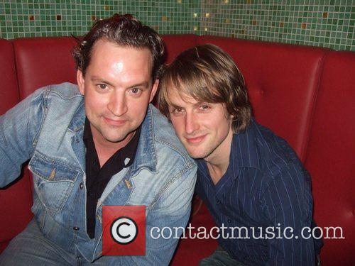Christian Kahrmann, Axel Schreiber Aftershow-party for the World...