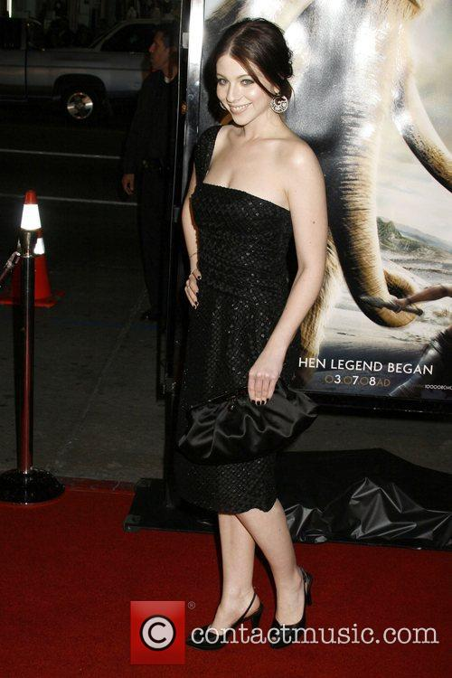 Los Angeles Premiere of '10,000 BC' at Grauman's...