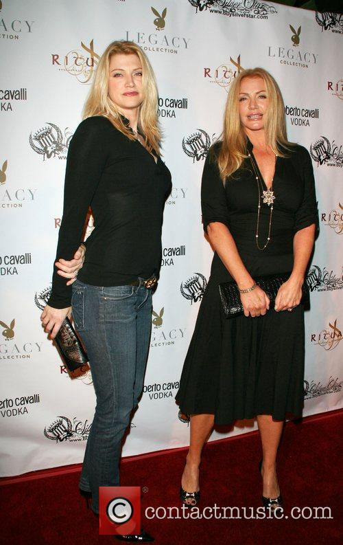Tracy and Shannon Tweed Night of 1000 Stars...