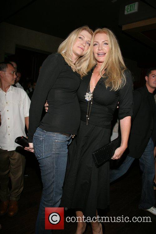 Tracy Tweed and Shannon Tweed Night of 1000...