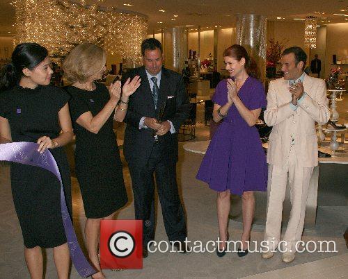 Saks Fifth Avenue unveils New York's most prestigious...