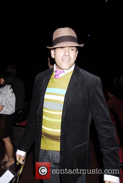Director Michael Selditch 17th Annual Philadelphia Film Festival...