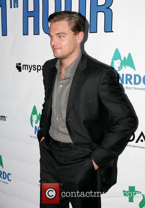 Leonardo DiCaprio, Arclight Cineramadome
